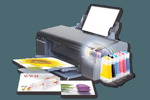Настройка принтеров и факсов в Нижнем Тагиле