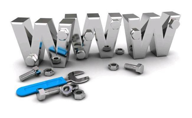 Создание сайта в Нижнем Тагиле